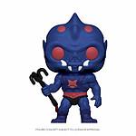 Les Maîtres de l'Univers - Figurine POP! Webstor 9 cm