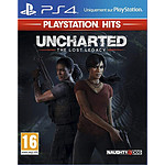 Uncharted The Lost Legacy PS Hits (PS4)