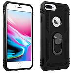 Avizar Coque Noir pour Apple iPhone 6 Plus , Apple iPhone 6S Plus , Apple iPhone 7 Plus , Apple iPhone 8 Plus