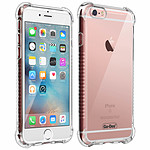 Avizar Pack protection Transparent pour Apple iPhone 6 , Apple iPhone 6S