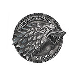 Game of Thrones - Aimant Stark