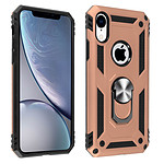 Avizar Coque Rose Champagne pour Apple iPhone XR