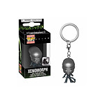 Alien - Porte-clés Pocket POP! Xenomorph 4 cm