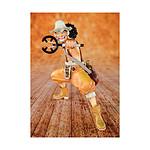 One Piece - Statuette FiguartsZERO Sniper King Usopp 12 cm