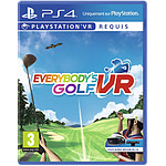 Everybody's Golf - PlayStation VR ( PS4 )