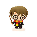 Harry Potter - Figurine Pokis  6 cm