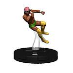 Catch WWE - HeroClix miniature Macho Man Randy Savage