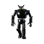 Tetsujin 28-go - Figurine Diecast Soul of Chogokin GX-29R Black Ox 17 cm