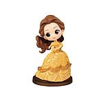 Disney - Figurine Q Posket Petit Girls Festival Belle 7 cm