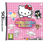 Hello Kitty and Friends Loving Life (Nintendo DS)