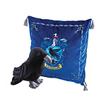 Harry Potter - Oreiller avec peluche House Mascot Ravenclaw