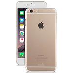 MOSHI Coque de protection iGlaze XT iPhone 6 Plus Transparent