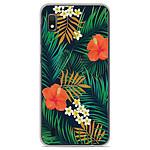 1001 Coques Coque silicone gel Samsung Galaxy A10 motif Tropical