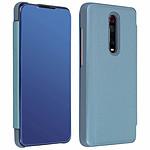 Avizar Etui folio Bleu pour Xiaomi Mi 9T , Xiaomi Mi 9T Pro