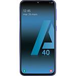 Samsung Galaxy A40 64Go Bleu - Reconditionné