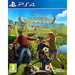 Farmer's Dynasty (Playstation 4)