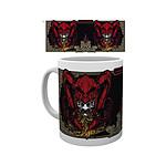 Dungeons & Dragons - Mug Players Handbook