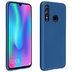Avizar Coque Bleu pour Huawei P Smart 2019 , Honor 10 Lite