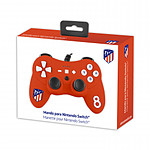 Atlético de Madrid Pro S wired controller Nintendo Switch Switch