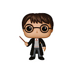 Harry Potter - Figurine POP! Harry Potter 10 cm