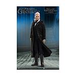 Les Animaux fantastiques 2 - Figurine Real Master Series 1/8 Gellert Grindelwald 23 cm