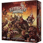 Jeu Zombicide - Black Plague