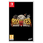 Rock of Ages 3 - Make & Break (Switch)