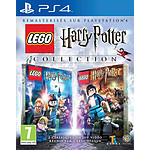 Lego harry potter collection ( PS 4 )