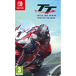TT Isle of Man (Switch)