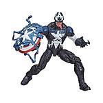 Marvel Legends - Figurine Venomized Captain America 15 cm
