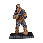 Star Wars - Statuette Movie Milestones 1/6 Chewbacca 36 cm