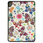 Avizar Etui folio Multicolore pour Apple iPad Air 2020