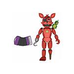 Five Nights at Freddy's - Figurine Pizza Simulator Rockstar Foxy 13 cm