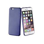 MUVIT Muvit Life Coque Fever Bleu marine Ultrafine Apple Iphone 6/6s