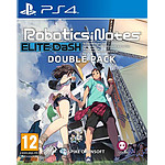 Robotics Notes Double Pack (PS4)