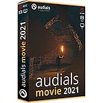 Audials Movie 2021 - Licence perpétuelle - 1 poste - A télécharger