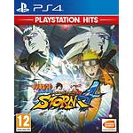 Naruto Shippuden Ultimate Ninja Storm 4 HITS (Playstation 4)