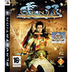 Genji 2 Day of the Blade (Playstation 3)