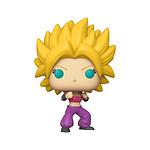Dragon Ball Super - Figurine POP! Super Saiyan Caulifla 9 cm