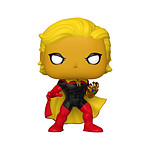 Marvel 80th - Figurine POP! Adam Warlock 9 cm