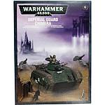 Warhammer 40k - Astra Militarum Chimère