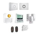 Somfy Pack alarme Protexiom Online Premium - Kit 1