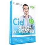 Ciel Auto-entrepreneur - Licence 1 an - 1 poste - A télécharger