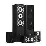Evidence Acoustics EA850-BK Noir