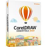 CorelDRAW Essentials 2020 - Licence perpétuelle - 1 poste - A télécharger