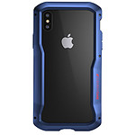 ELEMENT CASE  coque VAPOR S pour iPhone XS  Bleu