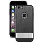 Moshi  Coque iGlaze Kameleon iPhone 6 Plus  Noir