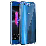 Avizar Coque Transparent Souple pour Honor 9