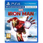 Marvel s Iron Man VR (PS4)
