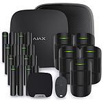 Ajax Alarme maison StarterKit noir  Kit 6